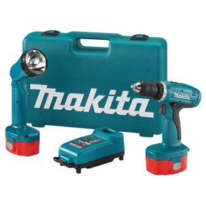 Makita 6271 DWPLE.
